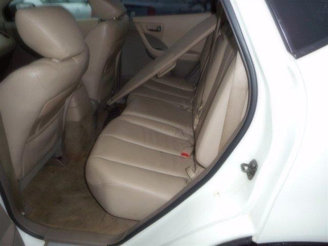 2007 Nissan Murano AWD SL 4dr SUV - Harvey IL