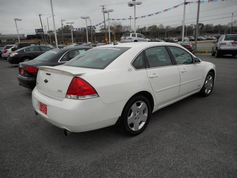 2006 Chevrolet Impala SS 4dr Sedan - Harvey IL