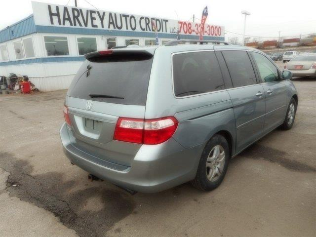 2006 Honda Odyssey EX-L - Harvey IL