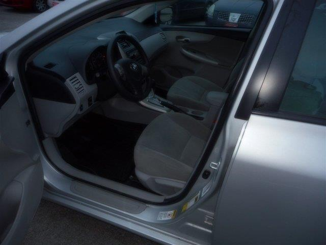 2012 Toyota Corolla LE 4dr Sedan 4A - Harvey IL