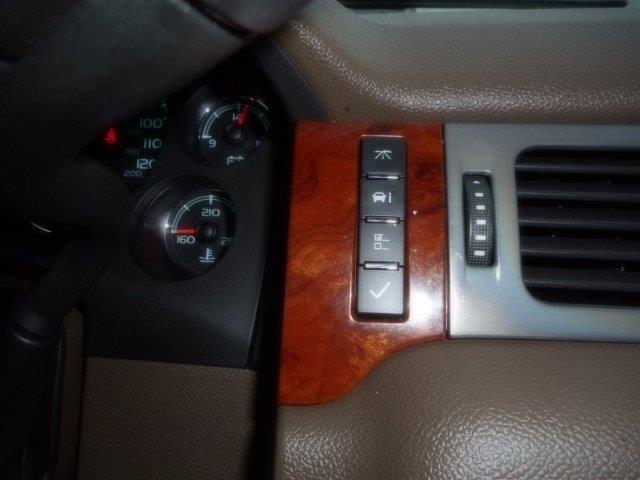2010 Chevrolet Tahoe 4x4 LTZ 4dr SUV - Harvey IL