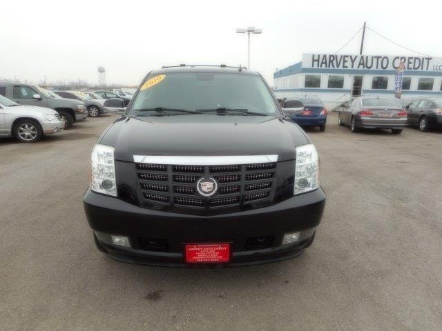2010 Cadillac Escalade AWD Premium 4dr SUV - Harvey IL