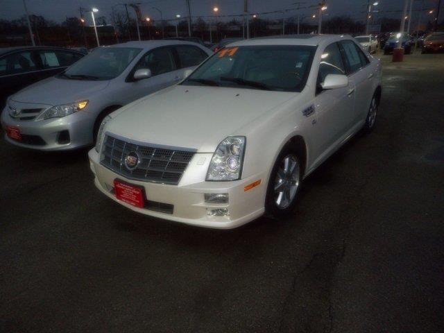 2011 Cadillac STS RWD w/1SB - Harvey IL