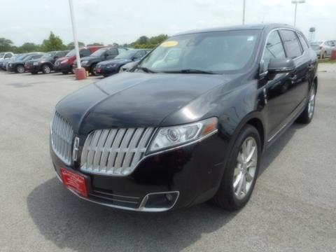 2011 Lincoln MKT for sale in Harvey, IL