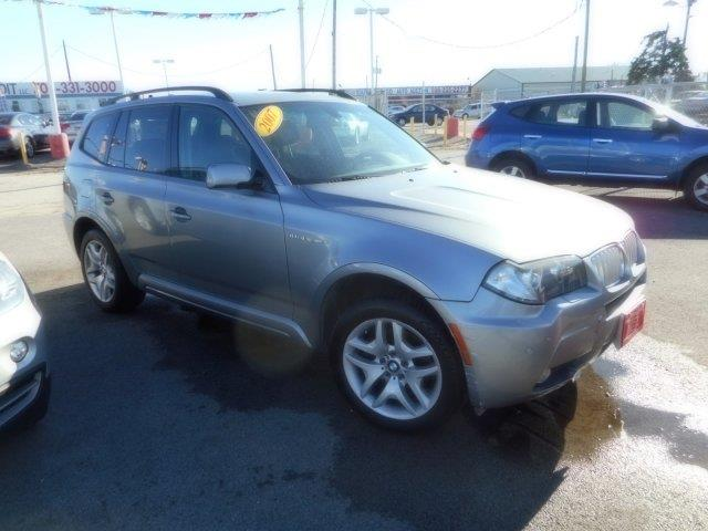 2007 BMW X3 AWD 3.0si 4dr SUV - Harvey IL