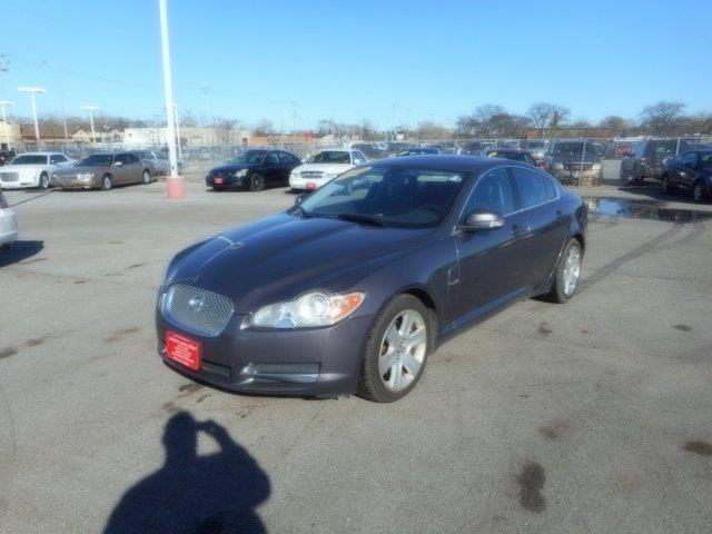 2009 Jaguar XF Luxury 4dr Sedan - Harvey IL