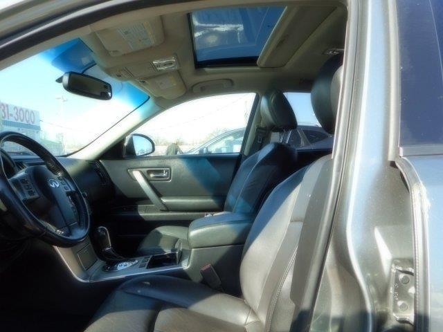 2006 Infiniti FX35 AWD 4dr SUV - Harvey IL