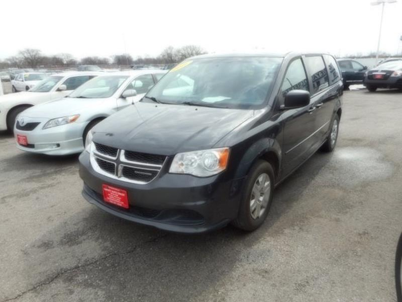 2011 Dodge Grand Caravan Express 4dr Mini-Van - Harvey IL