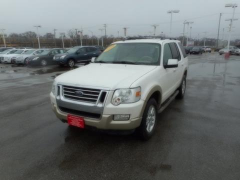 2010 Ford Explorer for sale in Harvey, IL