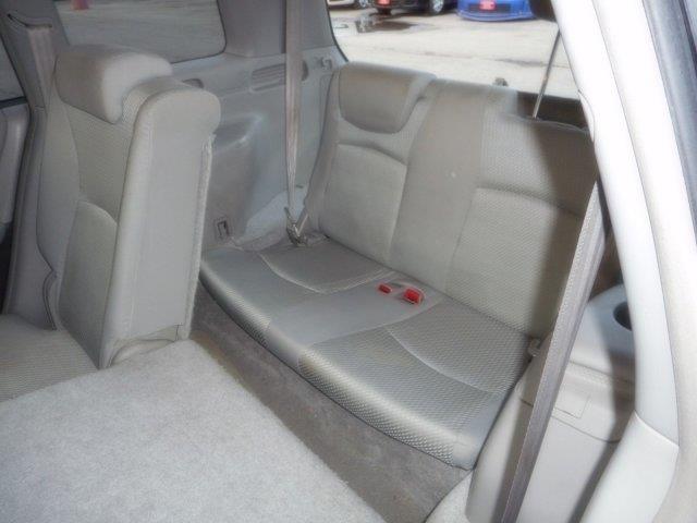 2006 Toyota Highlander w/3rd Row - Harvey IL