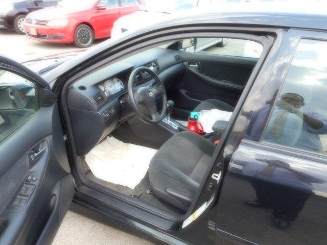 2007 Toyota Corolla S 4dr Sedan (1.8L I4 4A) - Harvey IL