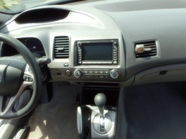 2010 Honda Civic EX 4dr Sedan 5A - Harvey IL