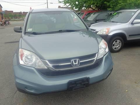 2010 Honda CR-V for sale in Lawrence, MA