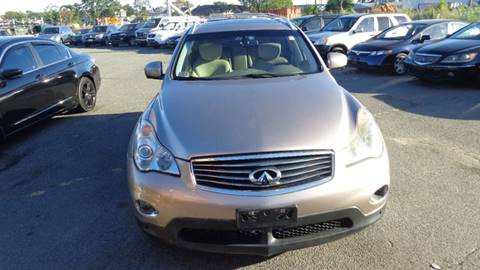 2009 Infiniti EX35 for sale in Lawrence, MA