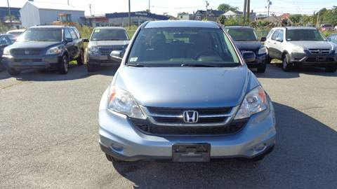 2010 Honda CR-V for sale in Lawrence, MA