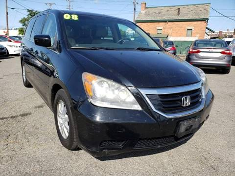 2008 Honda Odyssey for sale in Lawrence, MA