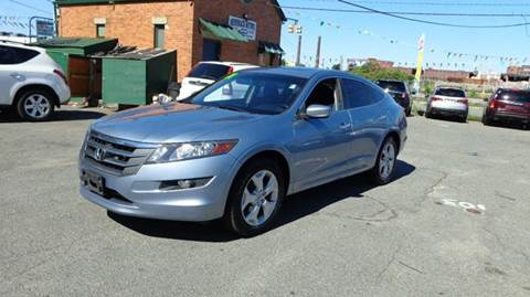 2011 Honda Accord Crosstour for sale in Lawrence, MA