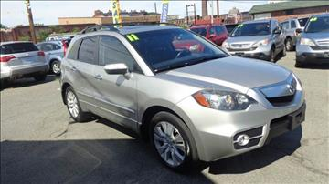 2011 Acura RDX for sale in Lawrence, MA