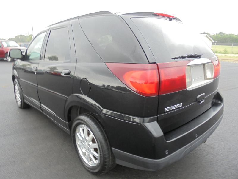 2006 Buick Rendezvous CX 4dr SUV - Belton TX