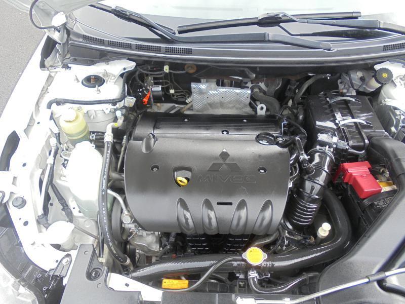 2009 Mitsubishi Lancer ES/ES SPORT - Belton TX