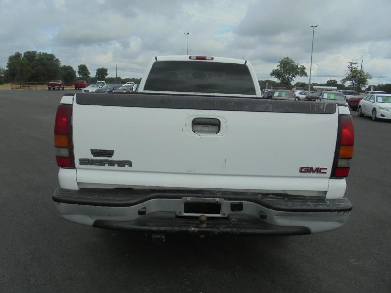 2006 GMC Sierra 1500 1500 - Belton TX