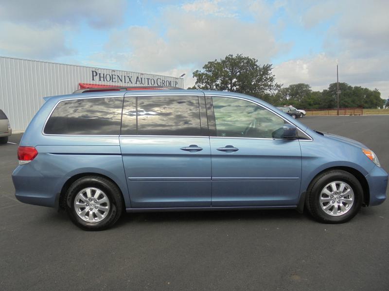 2010 Honda Odyssey EX 4dr Mini-Van w/DVD - Belton TX