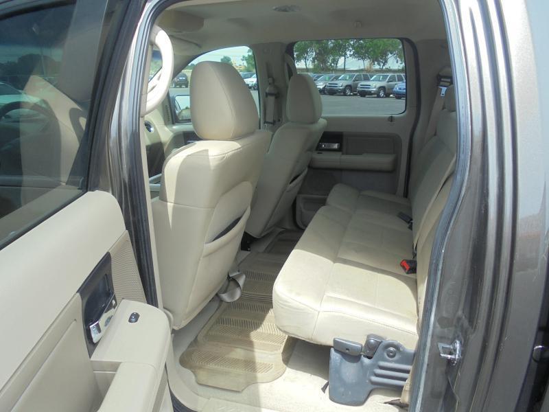 2008 Ford F-150 SUPERCREW - Belton TX