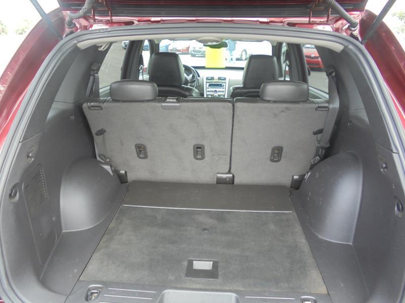 2009 Chevrolet Equinox AWD Sport 4dr SUV w/ 1SP - Belton TX