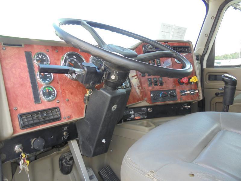 2003 International F3000 BIG RIG - Belton TX
