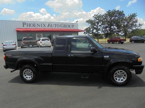 2004 Mazda B-Series Truck for sale in Belton, TX