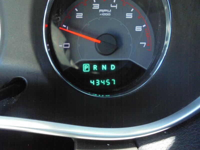 2012 Dodge Avenger SE 4dr Sedan - Belton TX