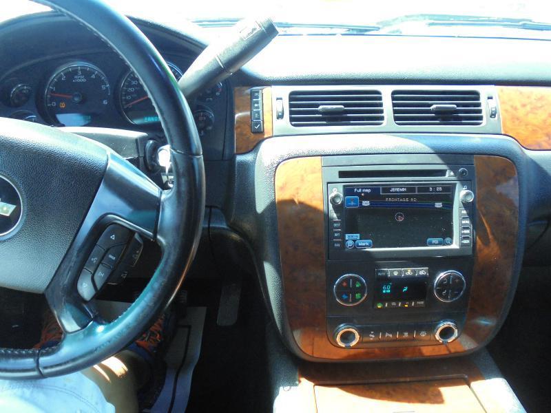 2007 Chevrolet Silverado 1500 LT2 4dr Crew Cab 5.8 ft. SB - Belton TX