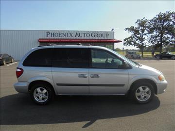 2008 Dodge Grand Caravan for sale in Belton, TX