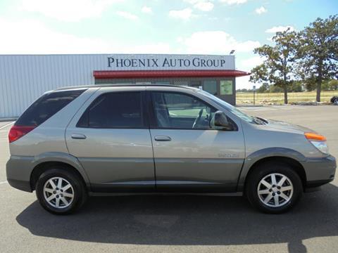 2002 Buick Rendezvous for sale in Belton, TX