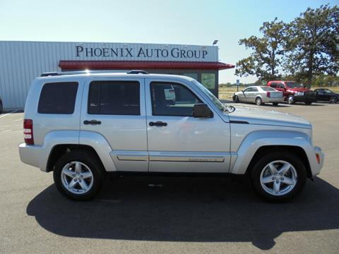 2011 Jeep Liberty for sale in Belton, TX