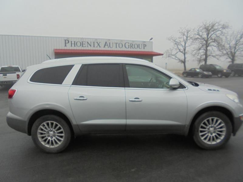il s for cxl buick enclave in zion details land mount inventory william auto at llc sale