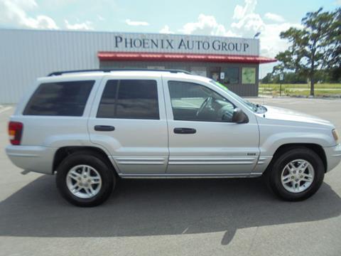 2004 Jeep Grand Cherokee for sale in Belton, TX