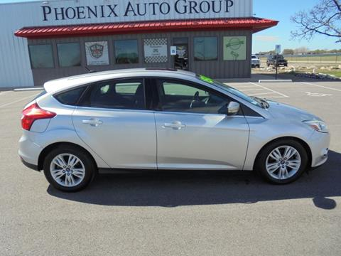 2012 Ford Focus for sale in Belton, TX