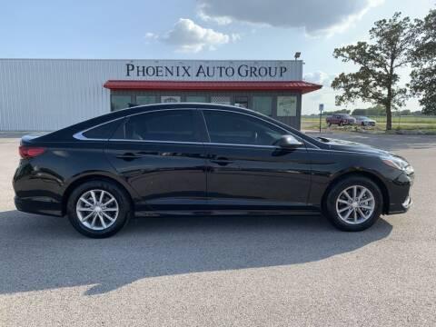 2019 Hyundai Sonata for sale at PHOENIX AUTO GROUP in Belton TX