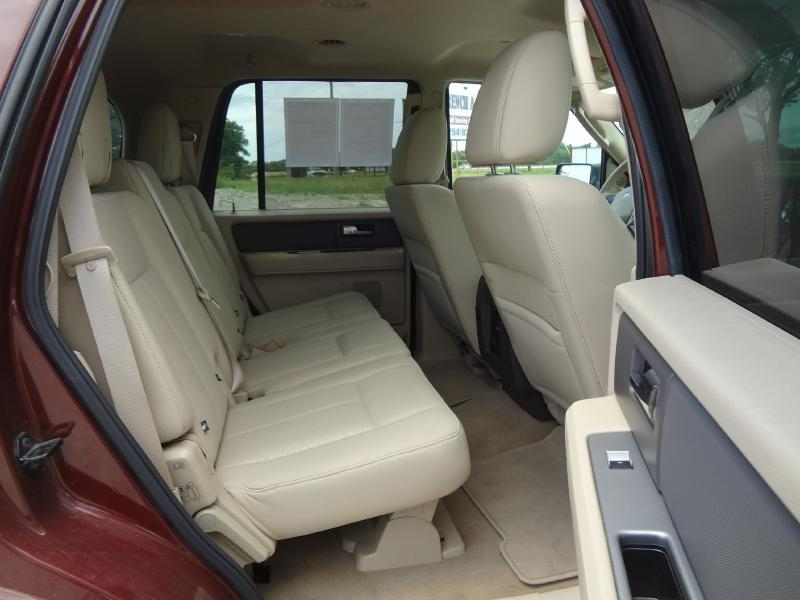 2012 Ford Expedition 4x2 XLT 4dr SUV - Belton TX