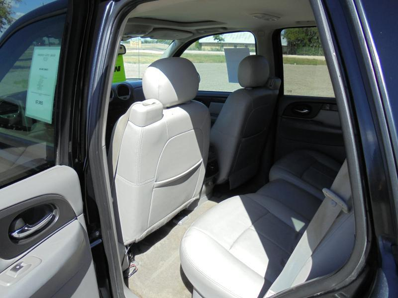 2008 GMC Envoy 4x2 SLT 4dr SUV - Belton TX