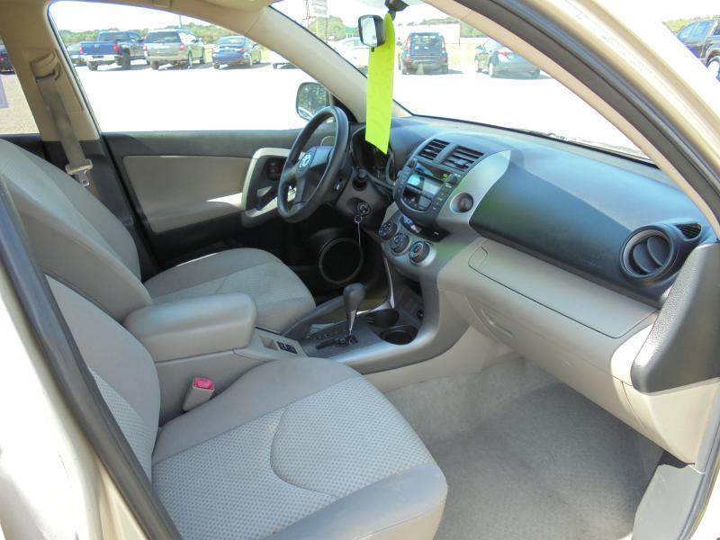 2007 Toyota RAV4 4dr SUV I4 - Belton TX
