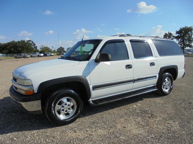 2002 Chevrolet Suburban 1500 4dr SUV - Belton TX