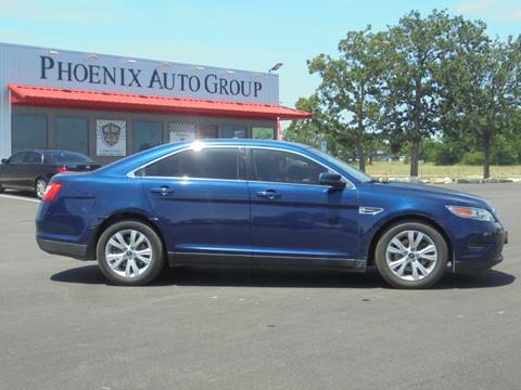 2012 Ford Taurus for sale in Belton, TX