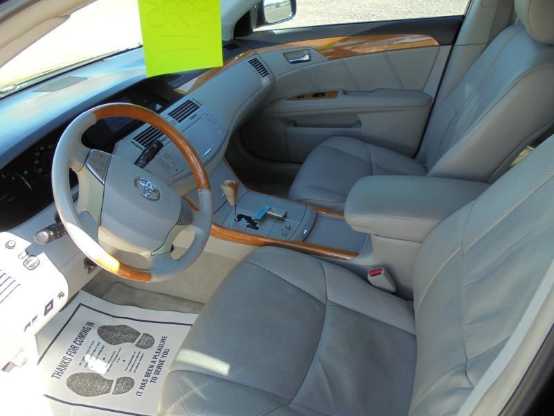 2007 Toyota Avalon Limited 4dr Sedan - Belton TX