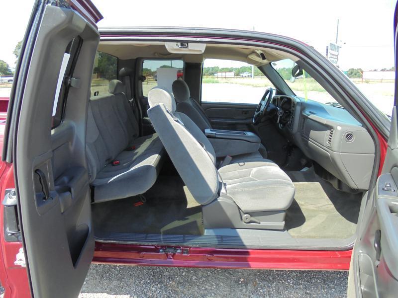 2005 GMC Sierra 1500 1500 - Belton TX