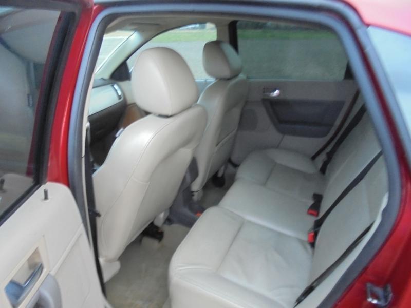 2009 Ford Focus SEL 4dr Sedan - Belton TX