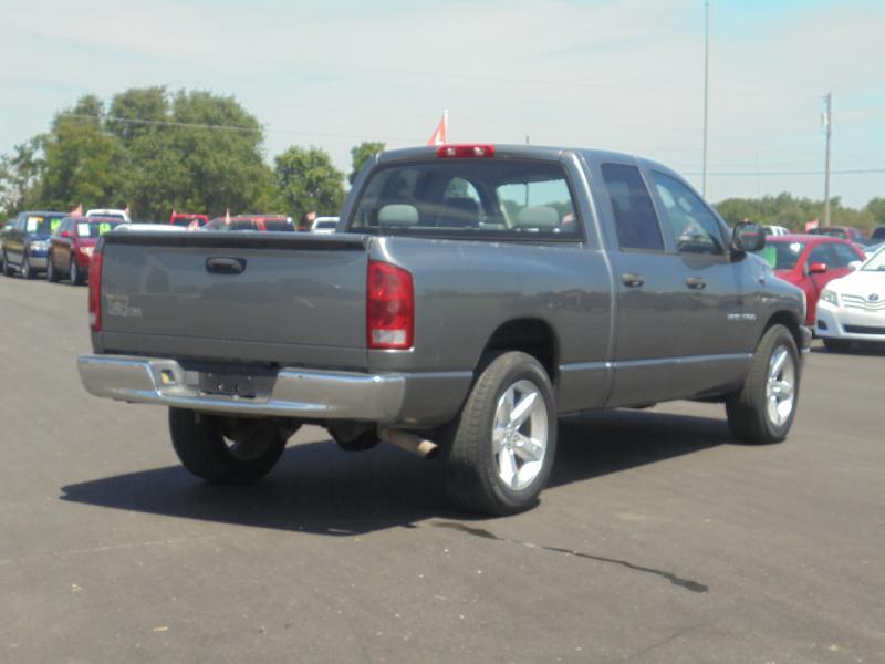 2006 Dodge Ram Pickup 1500 SLT - Belton TX