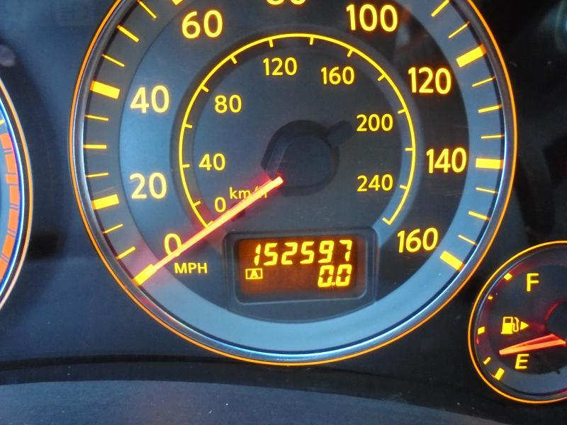 2006 Infiniti FX35 4dr SUV - Belton TX