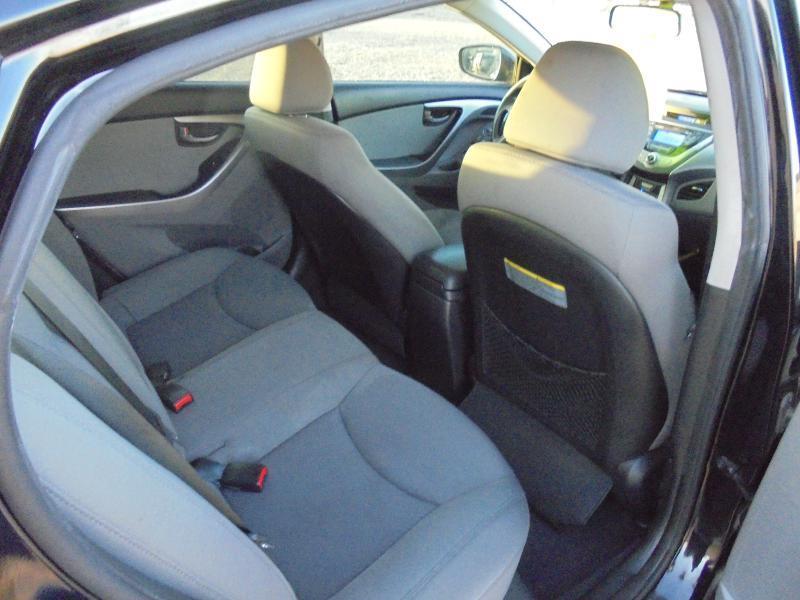 2013 Hyundai Elantra GLS 4dr Sedan - Belton TX